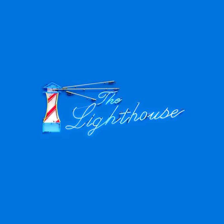 The Lighthouse 768x768
