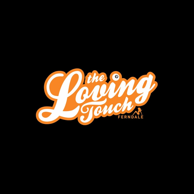 The Loving Touch Ferndale