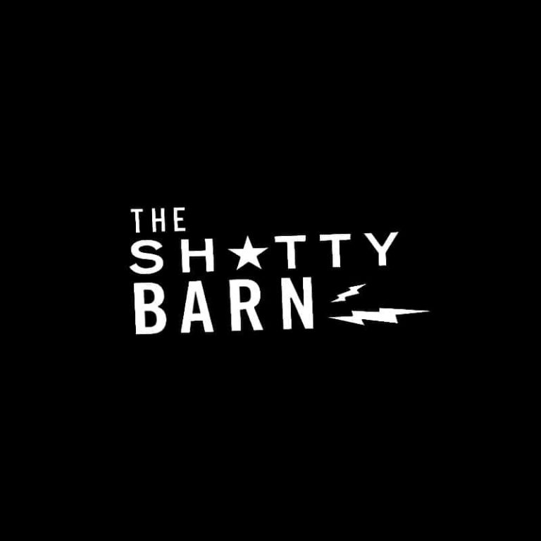 The Shitty Barn 768x768