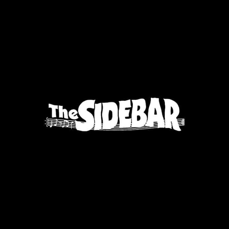 The Sidebar 768x768