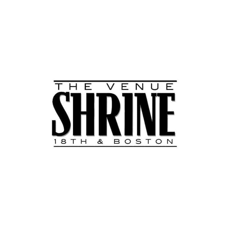 The Venue Shrine 768x768