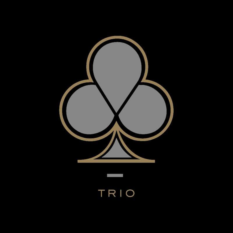 Trio Charleston