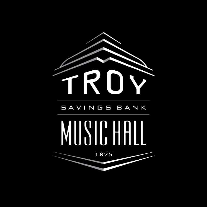 Troy Music Hall Troy