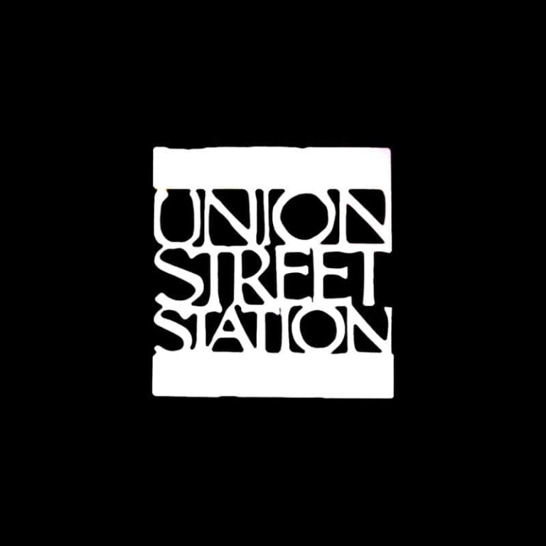Union Street Station 768x768