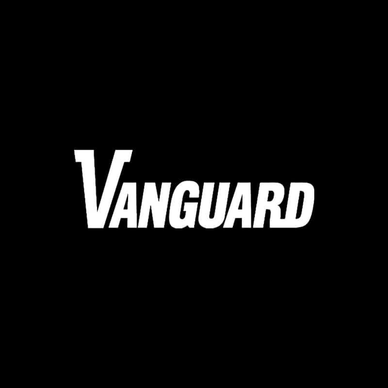 The Vanguard Tulsa