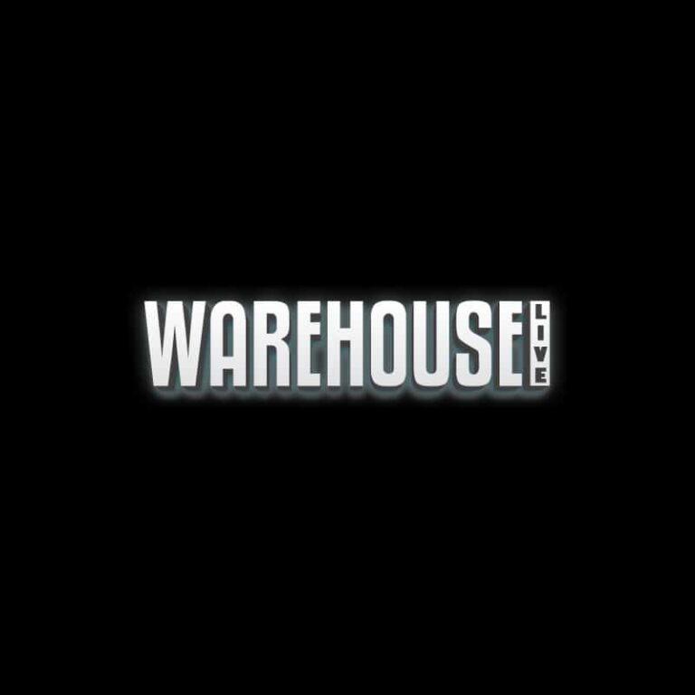 Warehouse Live 768x768