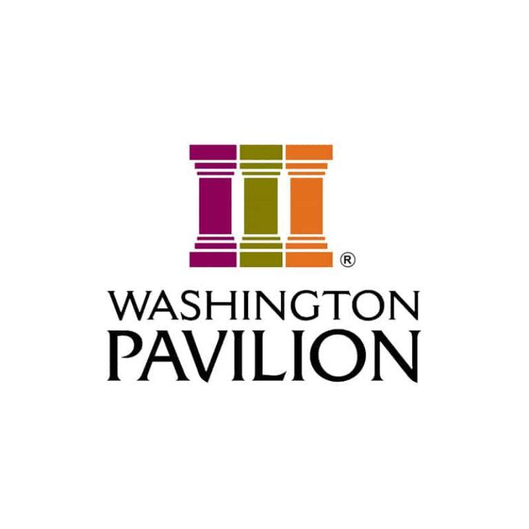 Washington Pavilion 768x768