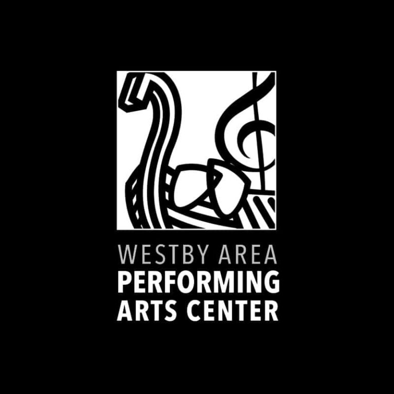 Westby Area Performing Arts Center 768x768