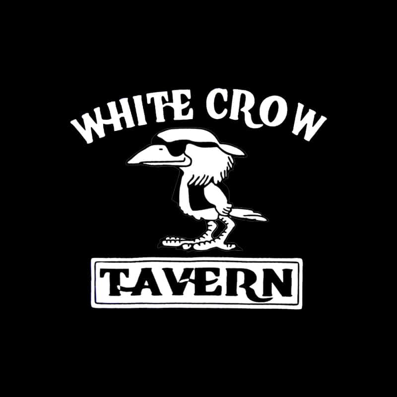 White Crow Tavern Tulsa