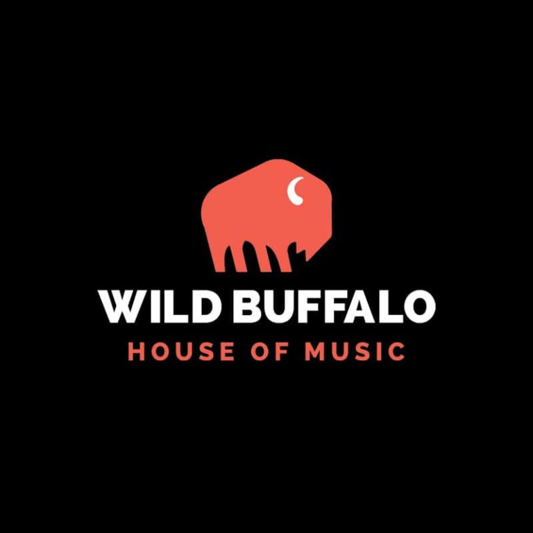 Wild Buffalo House of Music 768x768