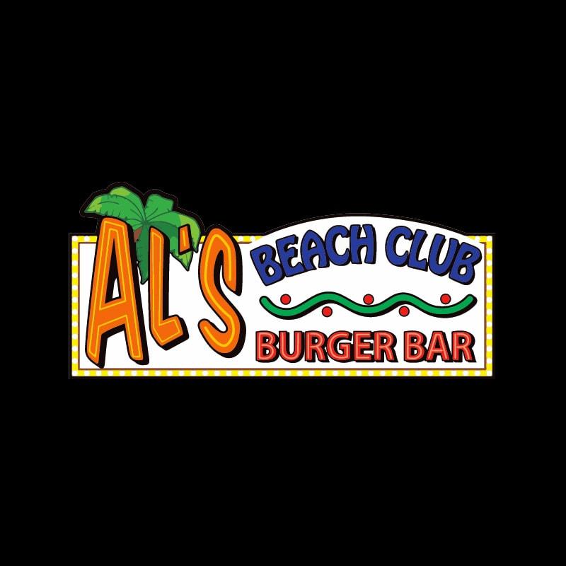 ALs Beach Club and Burger Bar