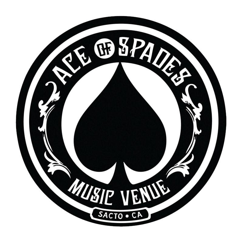Ace of Spades Sacramento