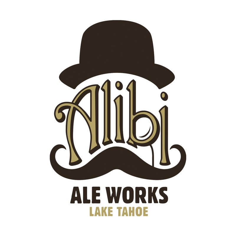 Alibi Ale Works Truckee