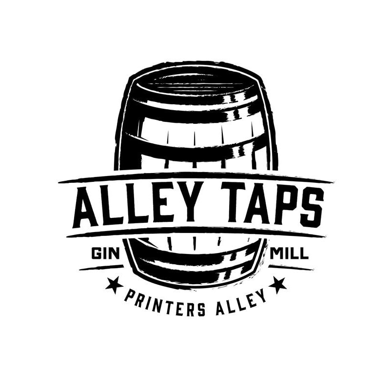 Alley Taps Printers Alley