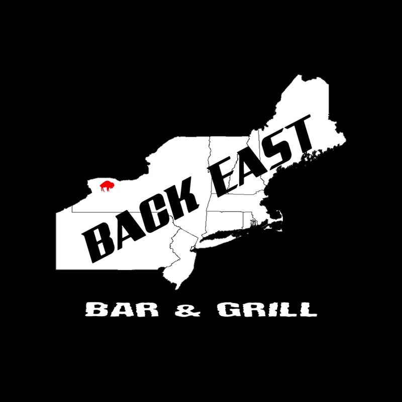 Back East Bar and Grill Briargate