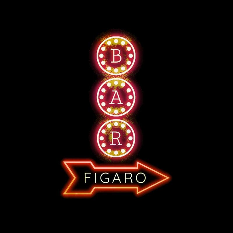 Bar Figaro Newberry