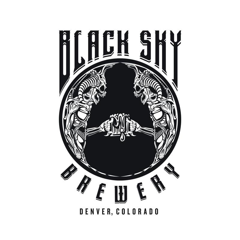 Black Sky Brewery Denver