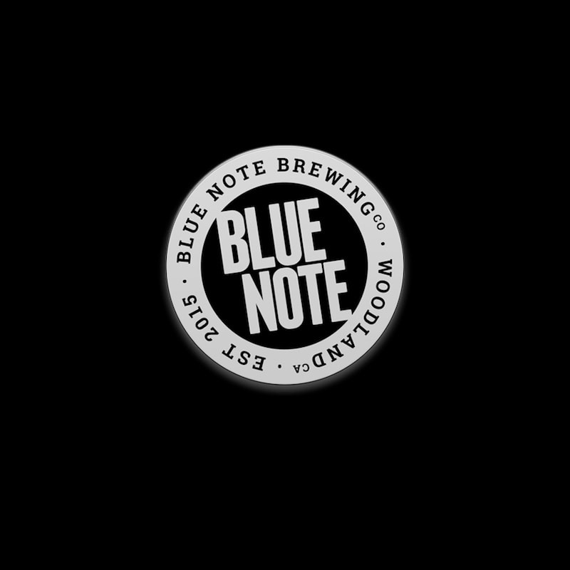 Blue Note Brewing Company Woodland