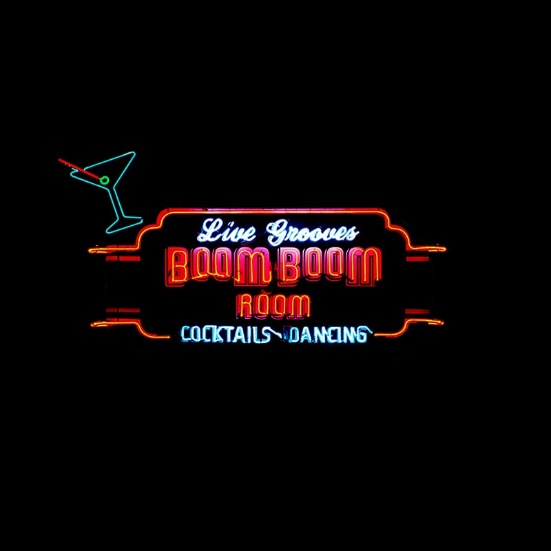 Boom Boom Room San Francisco