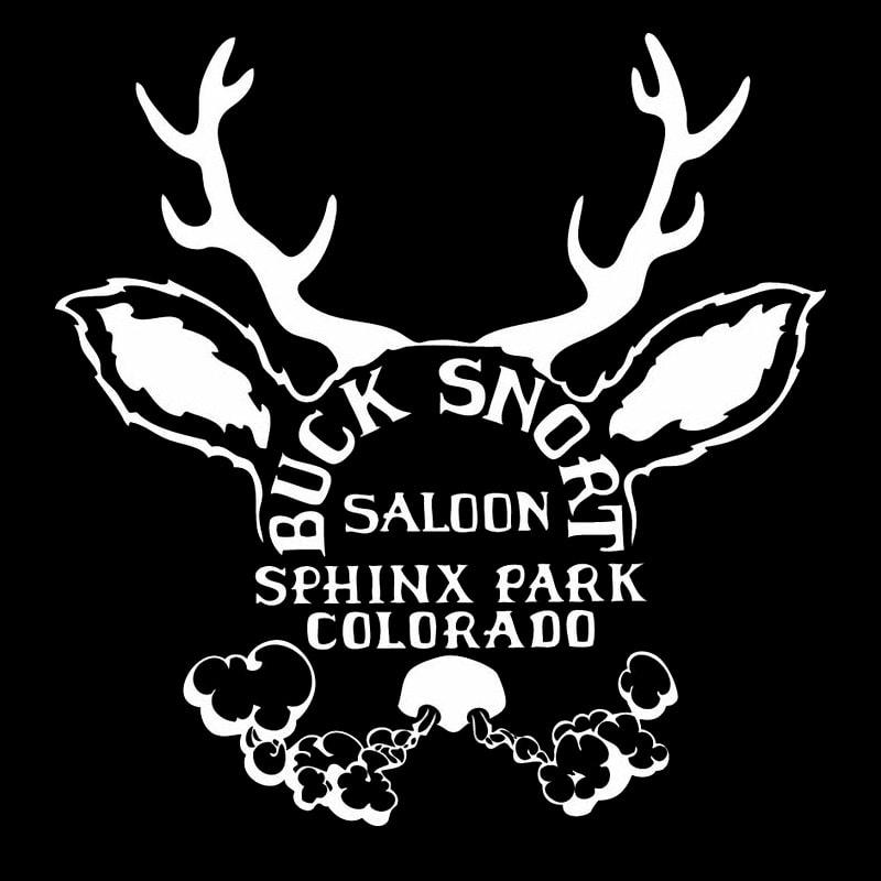 Buck Snort Saloon Pine Colorado