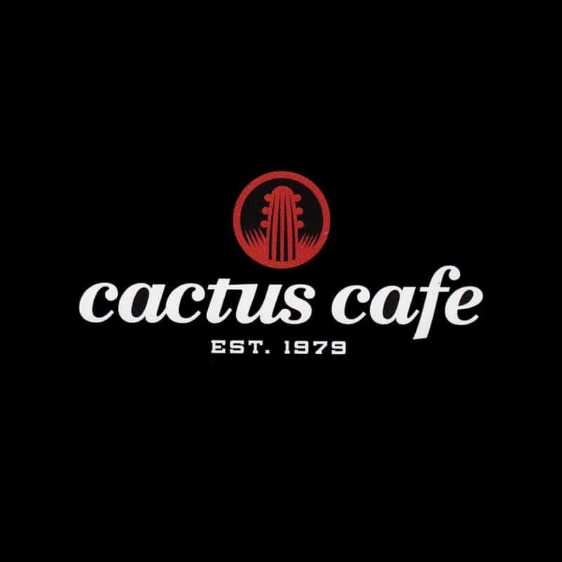Cactus Cafe Austin