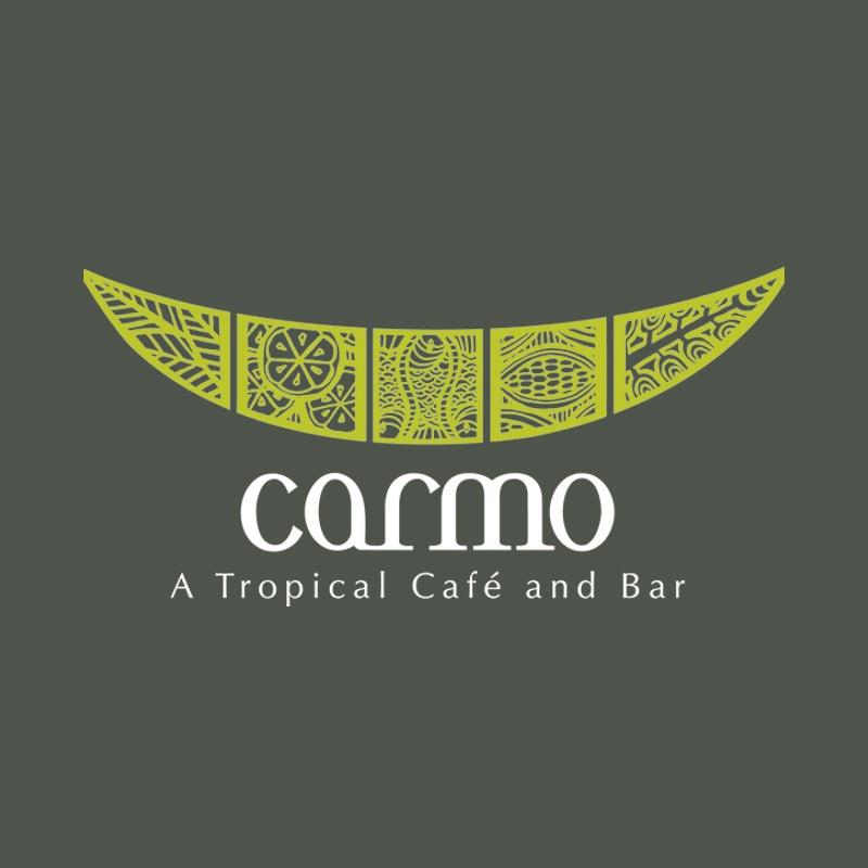 Carmo A Tropical Cafe and Bar