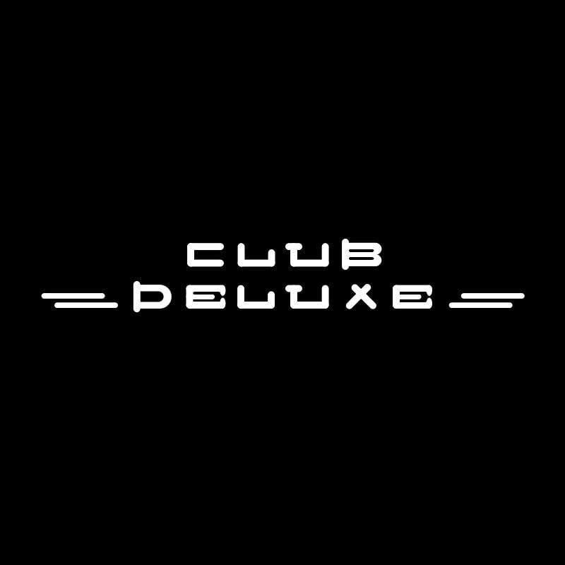Club Deluxe San Francisco