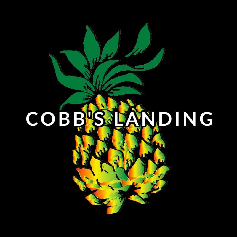 Cobb's Landing Fort Pierce