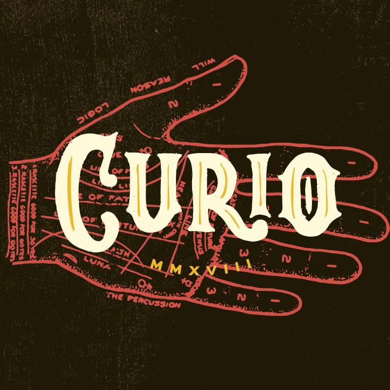 Curio Bar San Francisco