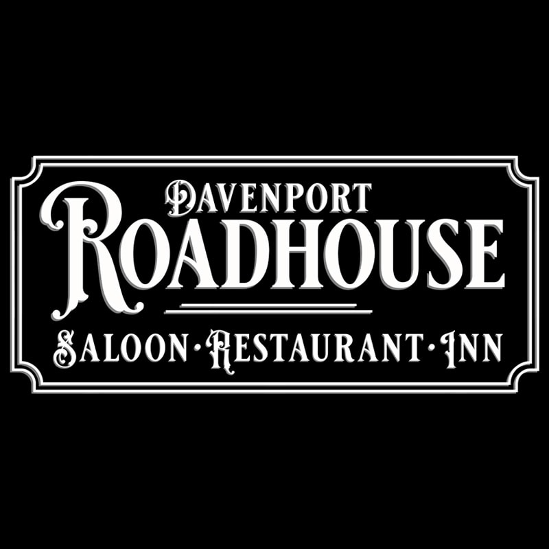 Davenport Roadhouse Saloon Restaurant and Inn