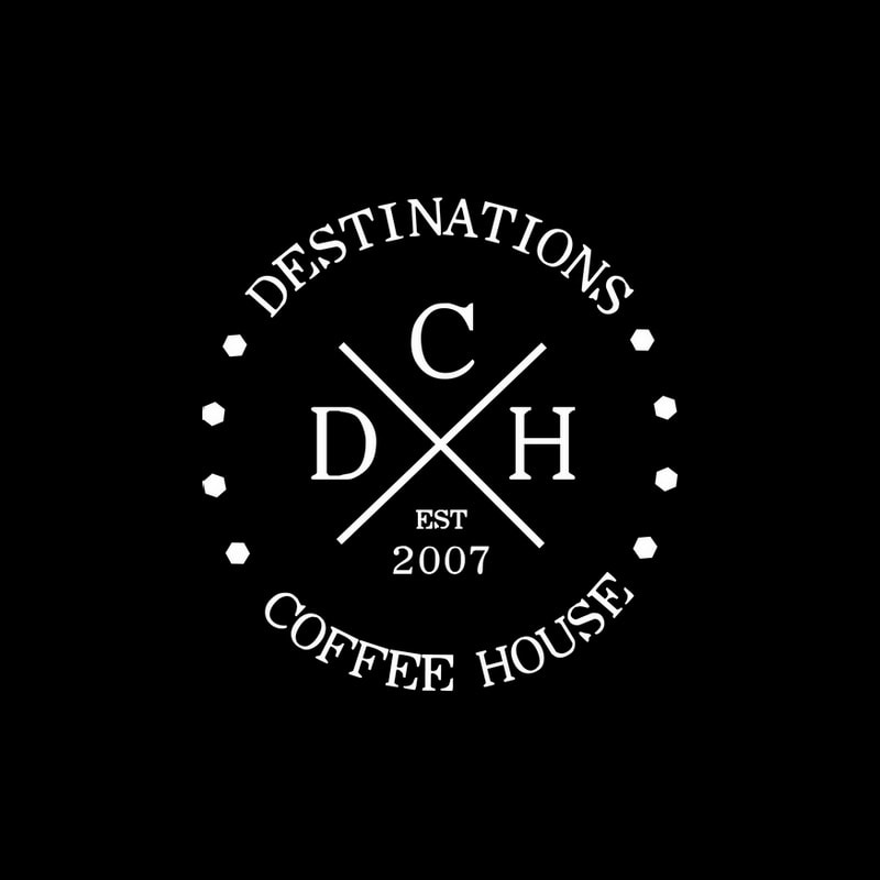 Destinations Coffeehouse Lincoln