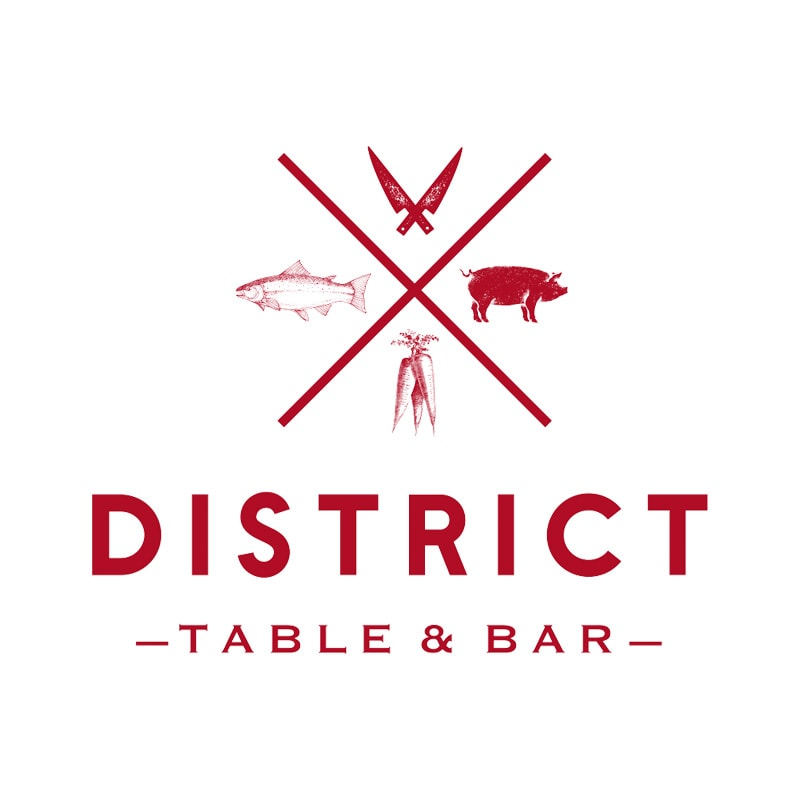 District Table and Bar Port Salerno