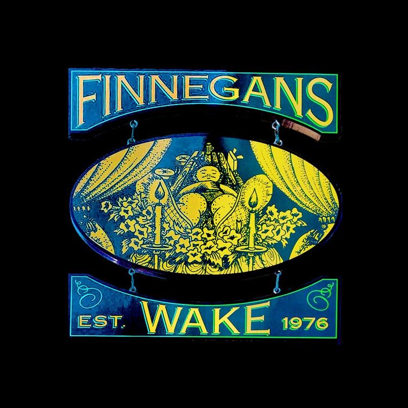 Finnegans Wake San Francisco