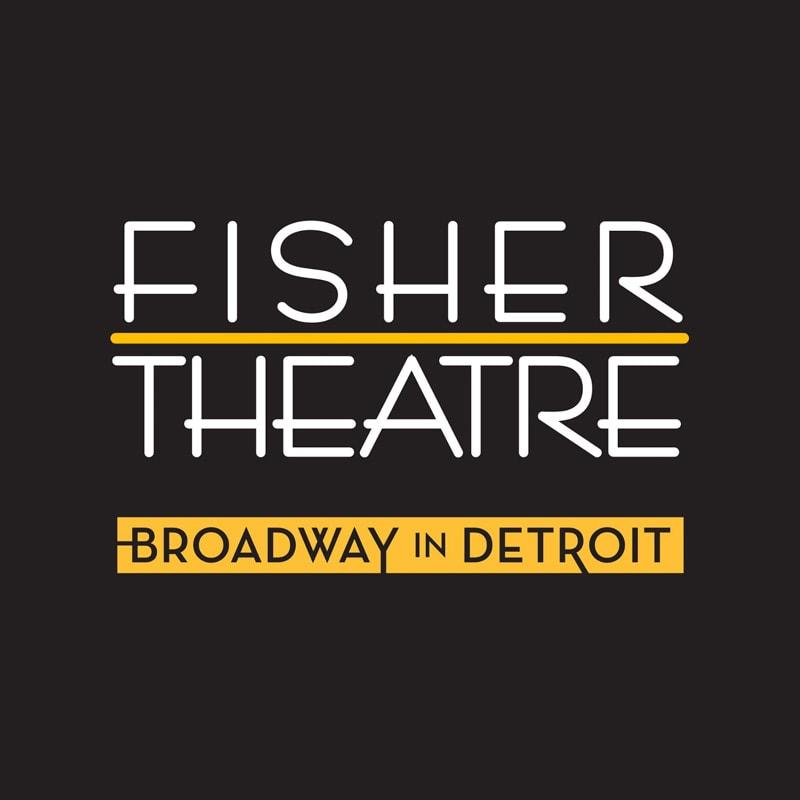 Fisher Theatre Broadway In Detroit