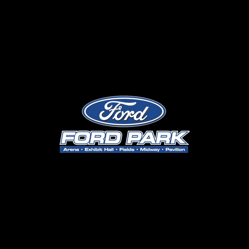 Ford Park Beaumont