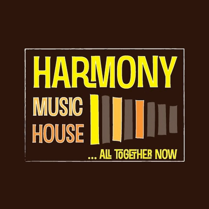 Harmony Music House Boulder