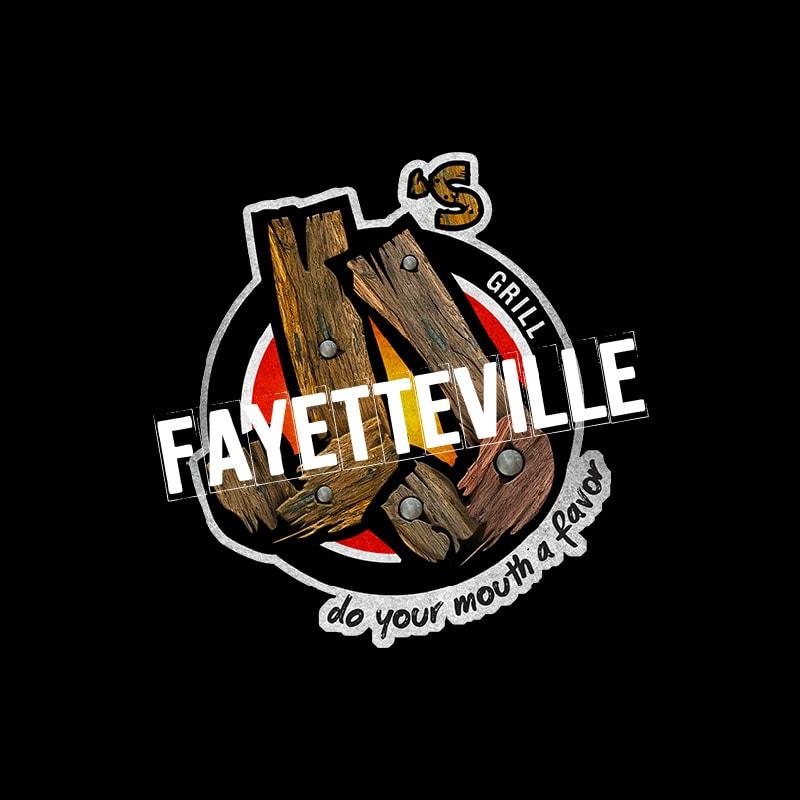 JJ's Grill Fayetteville