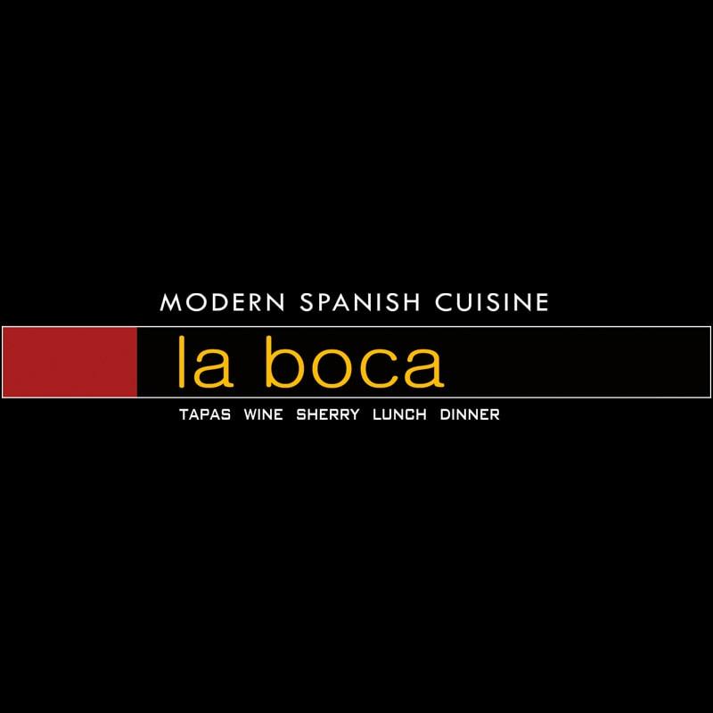 La Boca Santa Fe