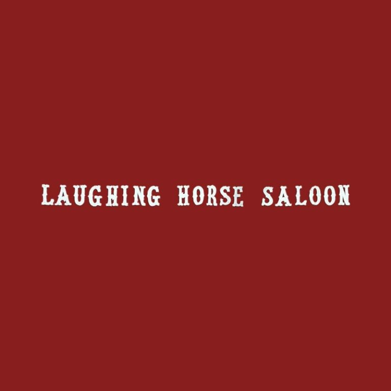 Laughing Horse Saloon 768x768