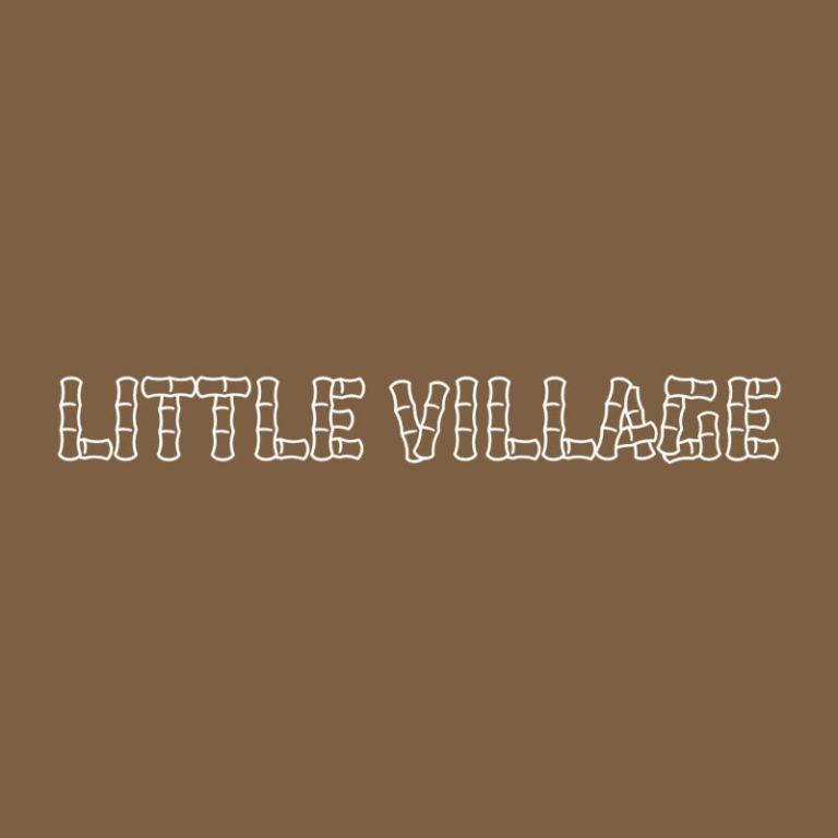 Little Village Panama City