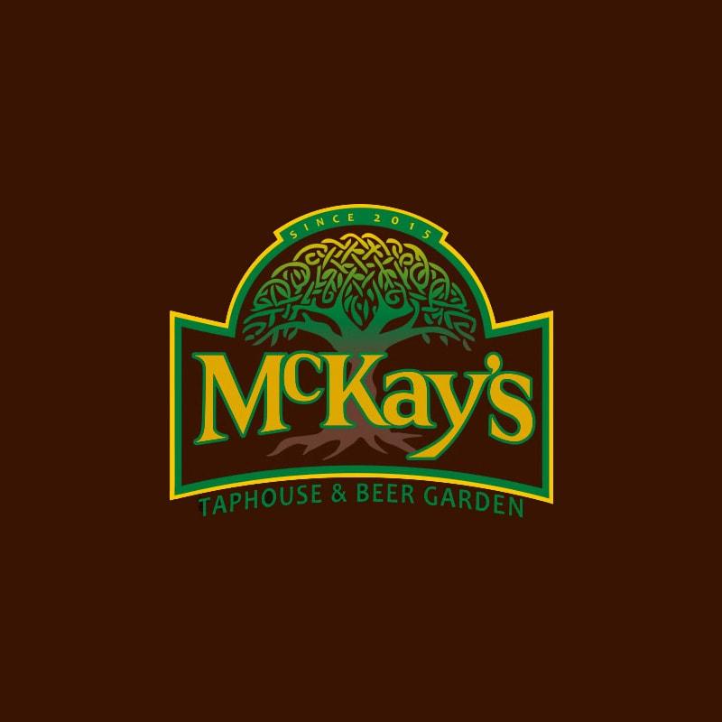 McKay's Taphouse & Beer Garden
