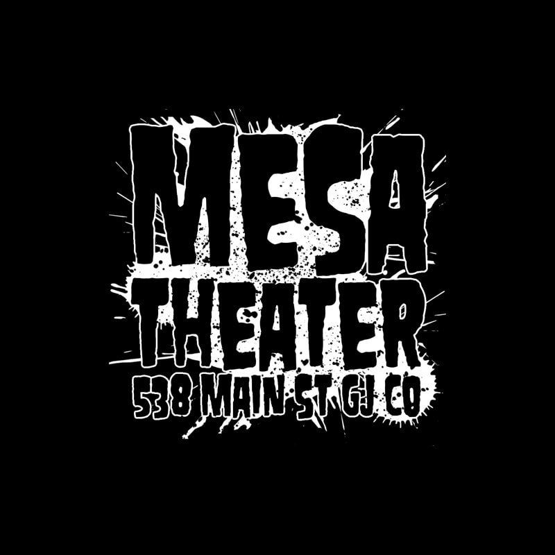 Mesa Theater Grand Junction