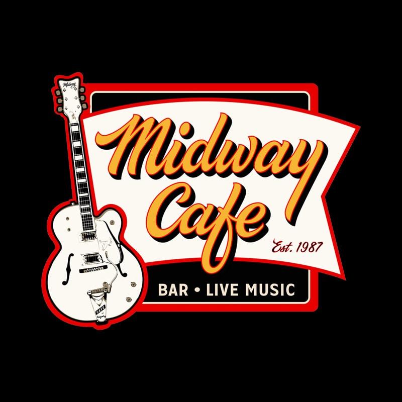 Midway Cafe Jamaica Plain