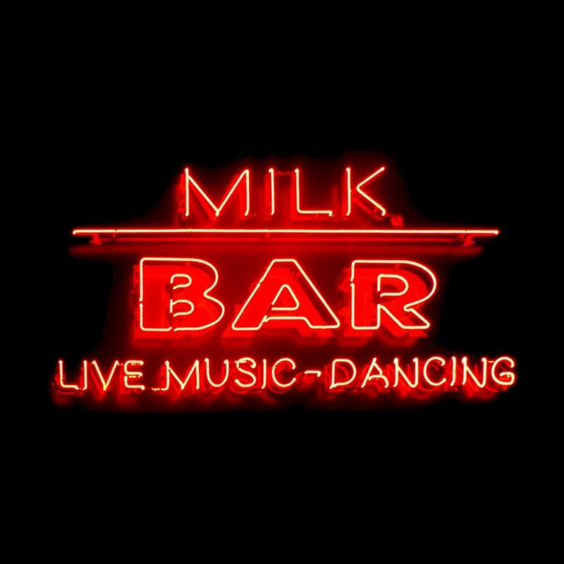 Milk Bar San Francisco