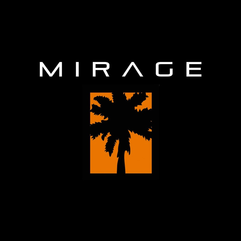 Mirage Sports Bar and Grill
