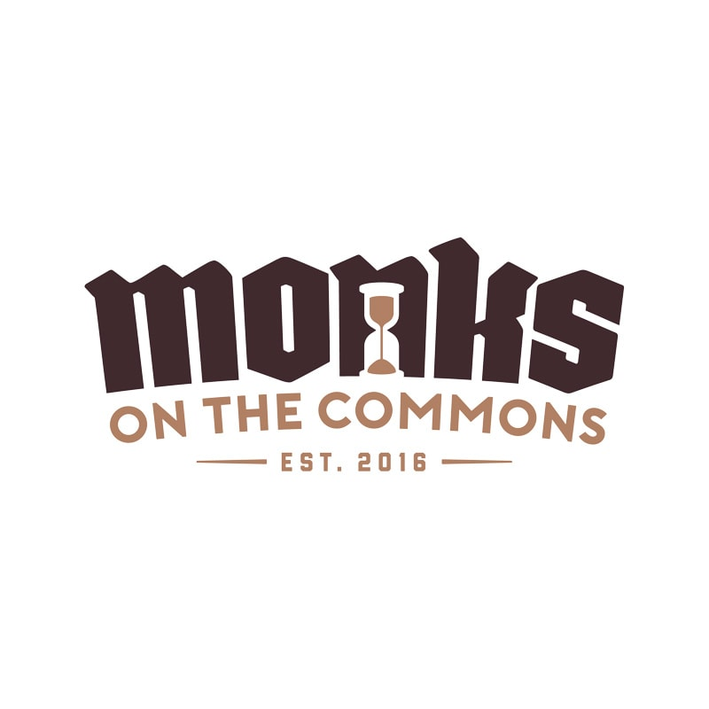 Monks on the Commons