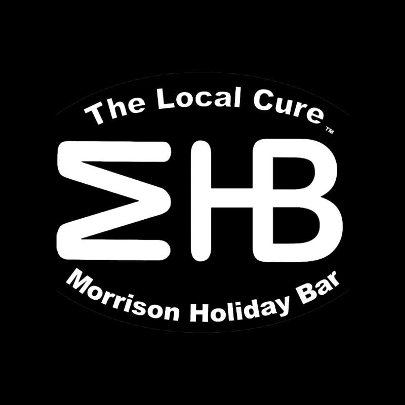 Morrison Holiday Bar Morrison
