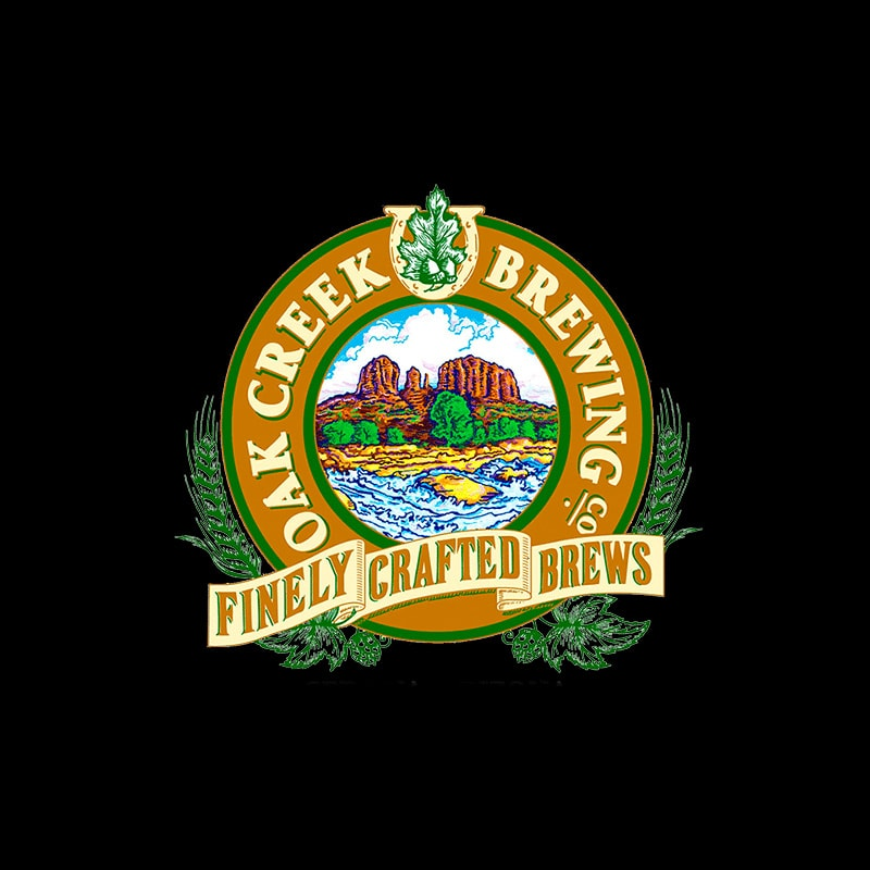 Oak Creek Brewing Company