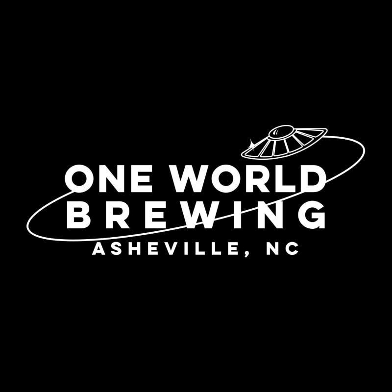 One World Brewing West Asheville