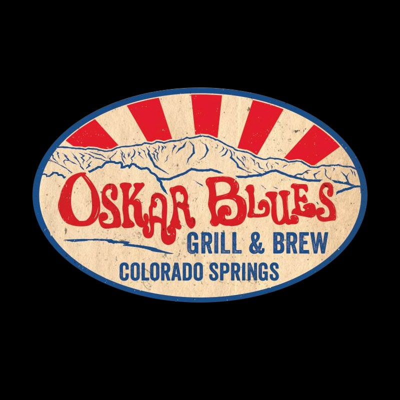 Oskar Blues Grill & Brew Colorado Springs